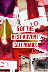 5 of the best advent calendars